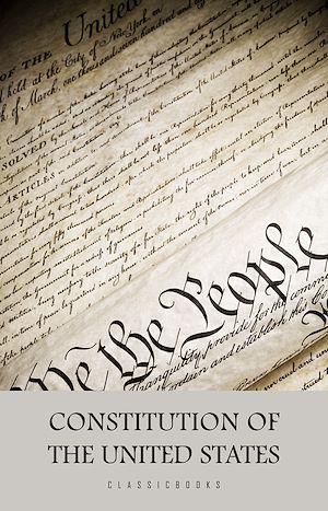Téléchargez le livre :  Constitution of the United States