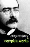 Télécharger le livre :  The Complete Works of Rudyard Kipling