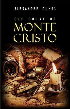 Téléchargez le livre :  The Count of Monte Cristo
