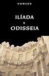 Télécharger le livre :  Box Homero - Ilíada + Odisseia