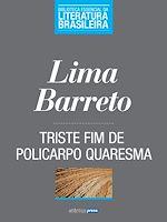 Téléchargez le livre :  Triste Fim de Policarpo Quaresma