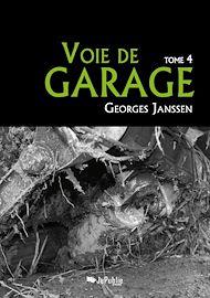 Téléchargez le livre :  Voie de garage (tome 4)