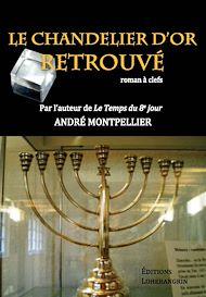 Téléchargez le livre :  Le chandelier d'or retrouvé