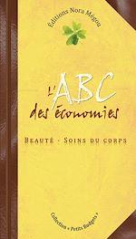 L'ABC des économies - Beauté, Soins du corps