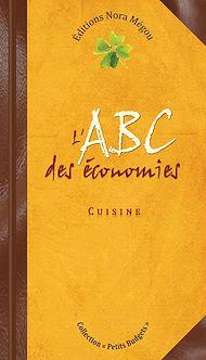 Téléchargez le livre :  L'ABC des économies - Cuisine