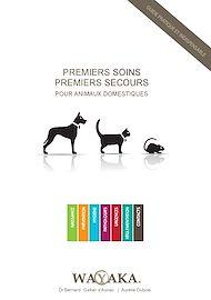 Téléchargez le livre :  Premiers soins, premiers secours pour animaux domestiques