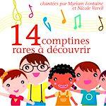 14 comptines pour enfants | Collectif,