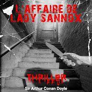 Téléchargez le livre :  Lady Sannox