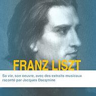 Téléchargez le livre :  Franz Liszt, sa vie, son œuvre