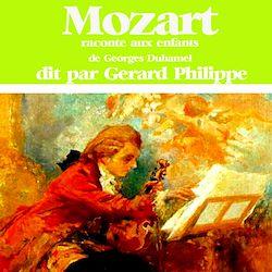 Téléchargez le livre numérique:  Mozart raconté aux enfants