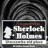 Télécharger le livre :  Sherlock Holmes - Shoscombes old place