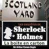 Télécharger le livre :  Sherlock Holmes - La boîte en carton