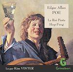 Téléchargez le livre :  Le Roi Peste, Hop-Frog