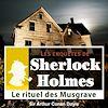 Télécharger le livre :  Sherlock Holmes - Le rituel des Musgrave