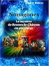 Télécharger le livre :  Les Nonagones - Le mystère de Rennes-le-Château en plan large - Tome 1 : Secrets du calendrier des saints