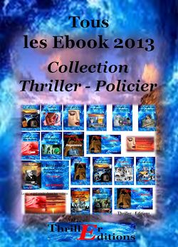 ebook thriller