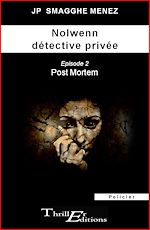 Download this eBook Nolwenn détective privée - 2 - Post Mortem