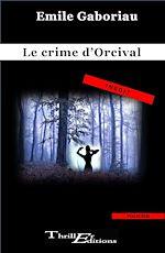 Download this eBook Le Crime d'Orcival