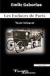 Télécharger le livre :  Les Esclaves de Paris