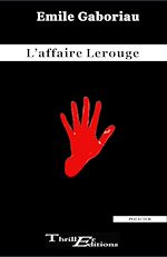 Download this eBook L'affaire Lerouge