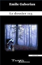 Download this eBook Le Dossier 113