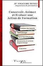 Download this eBook Concevoir, animer et évaluer une action de formation
