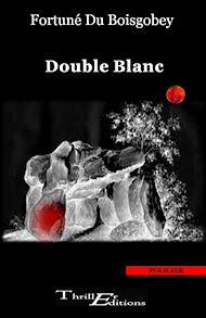 Téléchargez le livre :  Double blanc