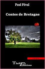 Download this eBook Contes de Bretagnes
