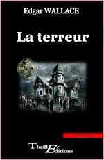 Download this eBook La terreur