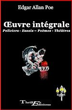Download this eBook Edgar Allan Poe - Œuvre intégrale