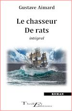 Download this eBook Le chasseur de rats - Roman intégral