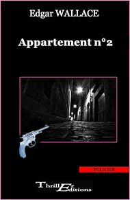 Téléchargez le livre :  Appartement n°2
