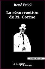 Download this eBook La résurrection de M. Corme
