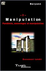 Download this eBook Manipulation pandémie mensonges et manipulation - 2