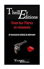 Download this eBook Catalogue Thriller Editions 2020 Collection Thriller & Etrange