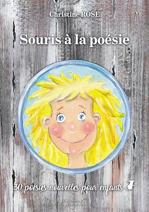 Téléchargez le livre :  Souris à la poésie