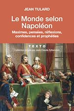 Download this eBook Le monde selon Napoléon