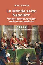 Download this eBook Le monde selon Napoléon