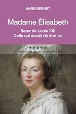 Madame Elisabeth |