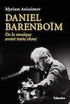 Télécharger le livre :  Daniel Barenboïm