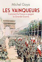 Download this eBook Les Vainqueurs - 1918