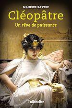 Download this eBook Cléopâtre