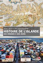 Download this eBook Histoire de l'Islande