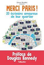 Download this eBook Merci Paris !