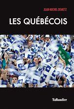 Download this eBook Les Québécois