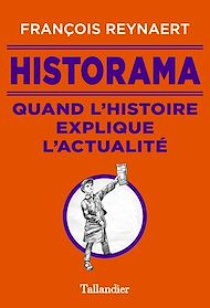 Téléchargez le livre :  Historama