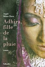 Download this eBook Adhira, fille de la pluie