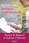 Télécharger le livre :  Intimes confidences