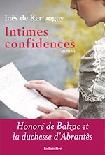 Download this eBook Intimes confidences