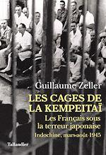 Download this eBook Les cages de la Kempeitai